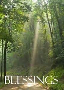 Rays Of Wisdom - Stargazer's Astro Files - Special Events - Receiving The Christ Blessings