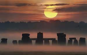Rays Of Wisdom - The Stargazer's Astro Files - The Summer Solstice