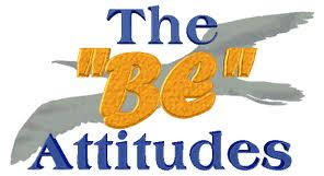 The Be-Attitudes - Rays of Wisdom - The Universal Christ Now Speaks To Us And Our World