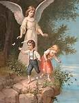 The Guardian Angel - Rays of Wisdom - Spiritual Background of Depression & Suicide