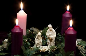 Rays Of Wisdom - Healers And Healing - What Does Christmas Mean In Our Time? - Advent