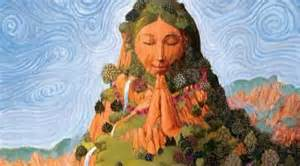 Healers And Healing - The Story Of Creation - The Great Mother, Truly Beloved Of The One