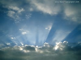 Rays Of Wisdom - Healers And Healing - Natural And Human-Made Disasters - The Christ Light Is Breaking Through The Clouds