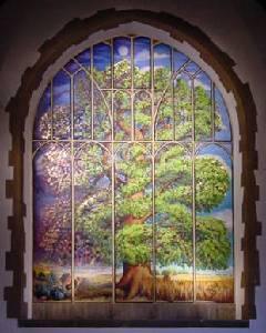 Tree of Life - Rays of Wisdom - Healers & Healing