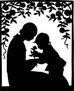 Mother with child - Rays of Wisdom - Parents & Children - An Exhausted Mother's Prayer