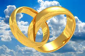 Rays Of Wisdom - Astrology As A Lifehelp In Relationship Healing - Are Marriages Made In Heaven?