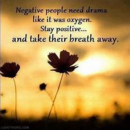 Rays Of Wisdom - Astrology As A Lifehelp In Relationship Healing - Negative People