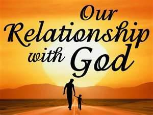 Healing our Relationship with God - Rays of Wilsdom - Relationship Healing