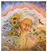 Rays Of Wisdom - Astrology As A Lifehelp On The Healing Journey - Restoring Our World's Balance