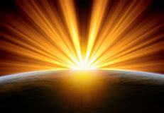 Rays Of Wisdom - Astrology As A Lifehelp On The Healing Journey - The Light Of All Lights