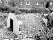 Rays Of Wisdom - War And Peace Among Nations - The Air Raid Shelter