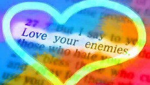Rays Of Wisdom - War And Peace Among Nations - Love Your Enemies