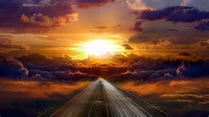 Rays Of Wisdom - War And Peace Among Nations - The Road To Heaven
