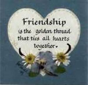 What Is A Friend? Rays of Wisdom - Words & Prayers For Healing Friendships