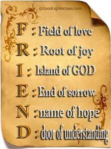 Rays Of Wisdom - Words Of Wisdom For Friendship Healing - Who Is A Truly Caring Friend?