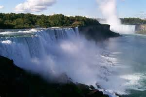 Rays of Wisdom - Words & Prayers Of Healing And Peace - A Virtual Trip to the Niagara Falls