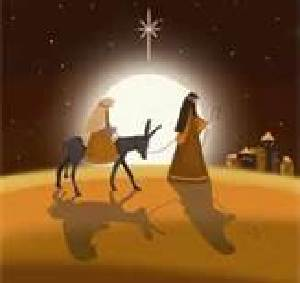 The Road To Bethlehem - Rays of Wisdom - Words & Prayers for Christmas, The New Year & Slpring