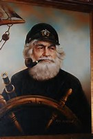 Rays Of Wisdom - Words Of Hope And Encouragement - The Sea Captain