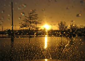 Rays Of Wisdom - Words Of Hope And Encouragement - Sunshine And Rain