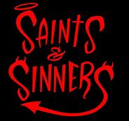 Rays Of Wisdom - Our World In Transition - Saints And Sinners