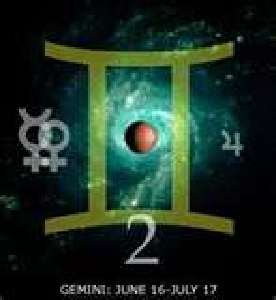 Gemini - sign of the earthly mind, duality and communication