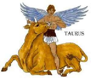 Taurus - sign of the builder