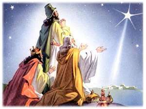The Christmas Story - Astro Files Specal Events - Rays of Wisdom